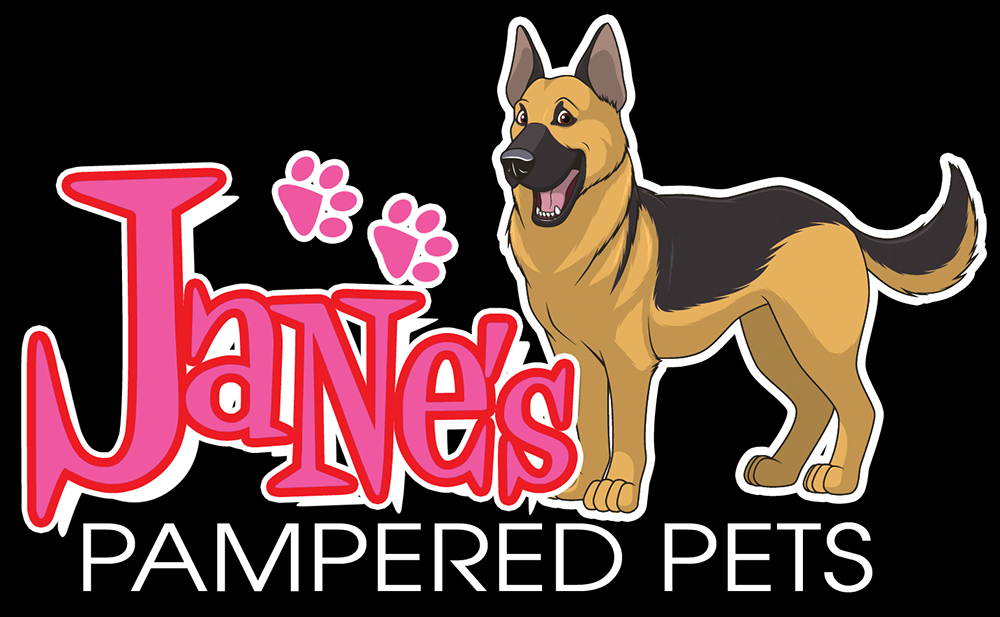 Jane's Pampered Pets